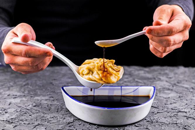 Полезен ли соевый соус: факты, которых вы могли незнать