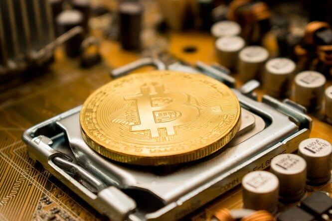 В мире появился первый город ссобственной цифровой валютой