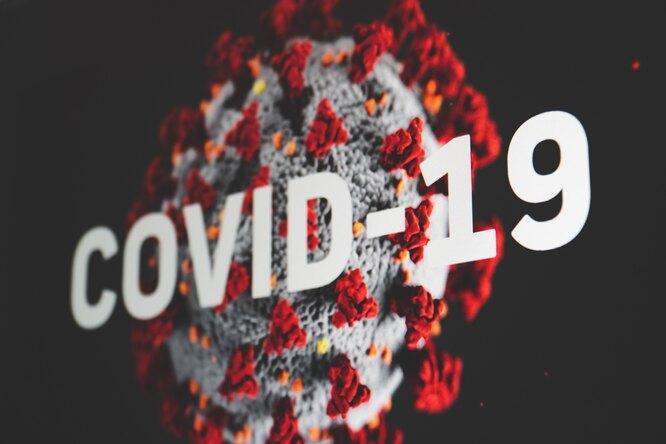 В России зарегистрировали суточный максимум случаев заражения коронавирусом сфевраля