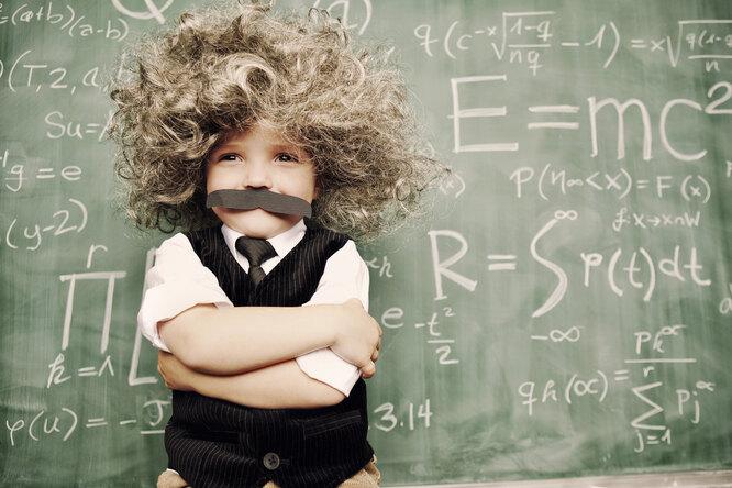 Как вырастить изребенка гения: 5 эффективных способов