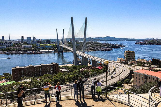 8 причин прилететь во Владивосток
