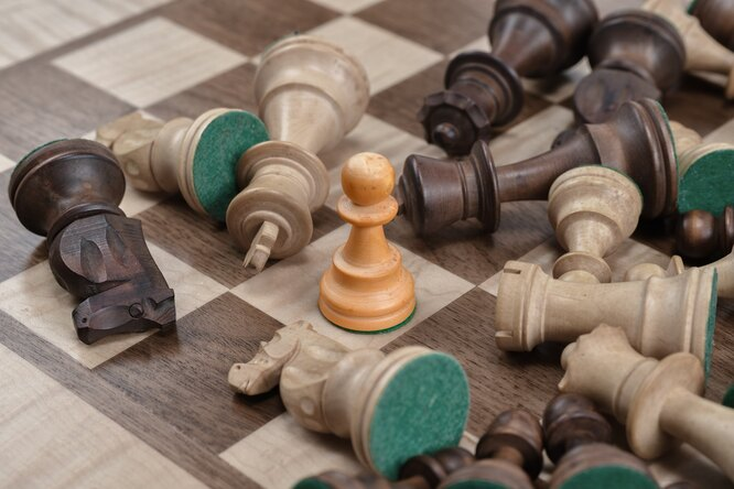 Побит рекорд Карякина: появился новый самый молодой гроссмейстер вистории
