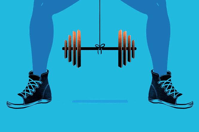 Тренировка дляпотенции: как побороть эректильную дисфункцию спомощью спорта