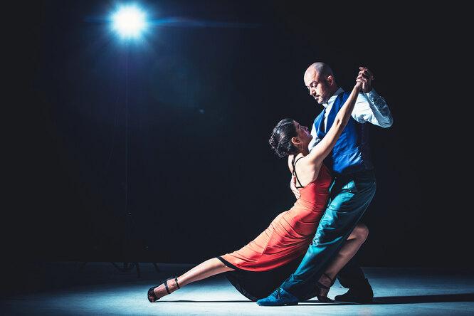 Можно ли похудеть спомощью танцев? Если да, то чему учиться?