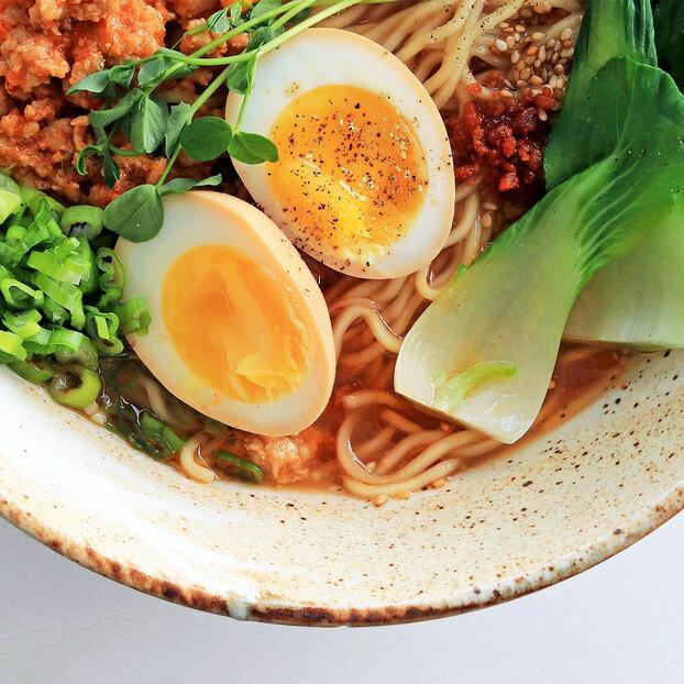 Рамен равен здоровью: как приготовить идеальный азиатский суп