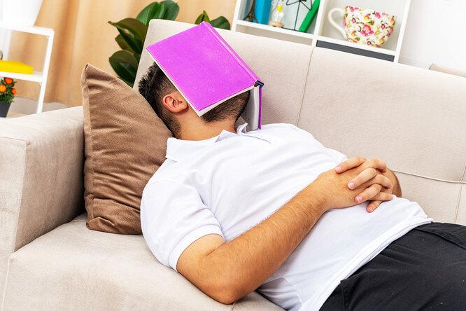 Можно ли учиться во сне?
