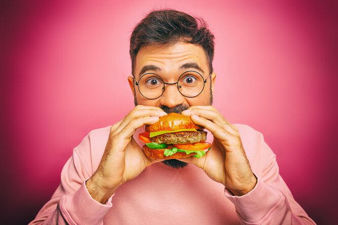 Как научиться есть медленно, чтобы непереедать?