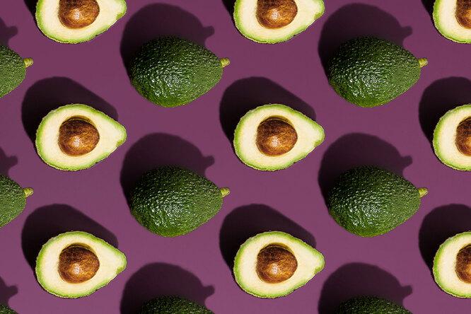 8 самых полезных продуктов питания накаждый день