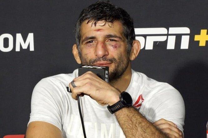 Боец UFC бросил вызов Илону Маску