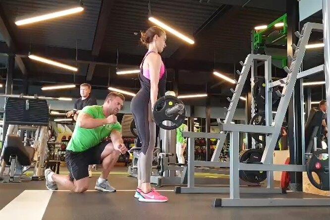 Женский фитнес: мифы иреальность