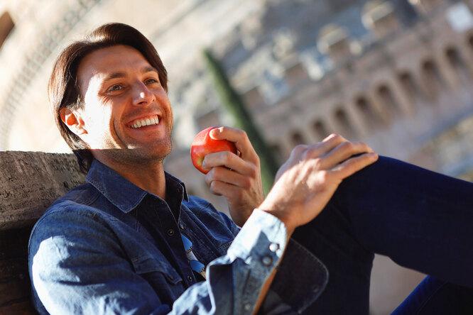 Как яблоки помогут вам экономить — ипитаться правильнее