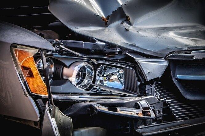В России создадут «карты спасения» длякаждого автомобиля наслучай ДТП