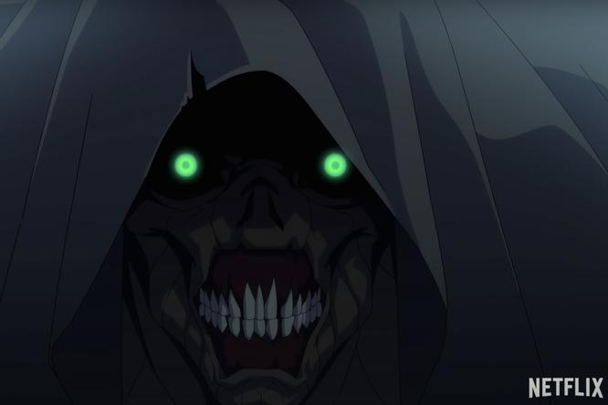 Вышел трейлер мультфильма «Ведьмак. Кошмар Волка» — «связующее звено» между сезонами сериала
