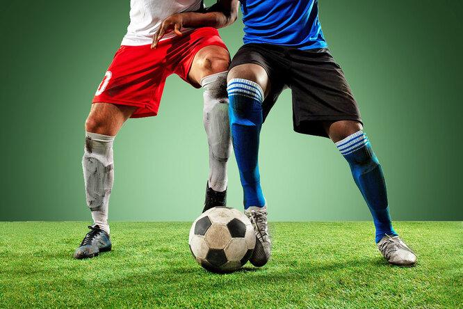 Почему футболисты зарабатывают так много?