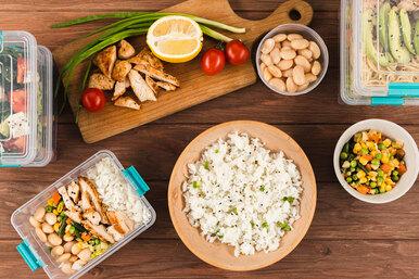 Гибкая диета или четко выверенный рацион?