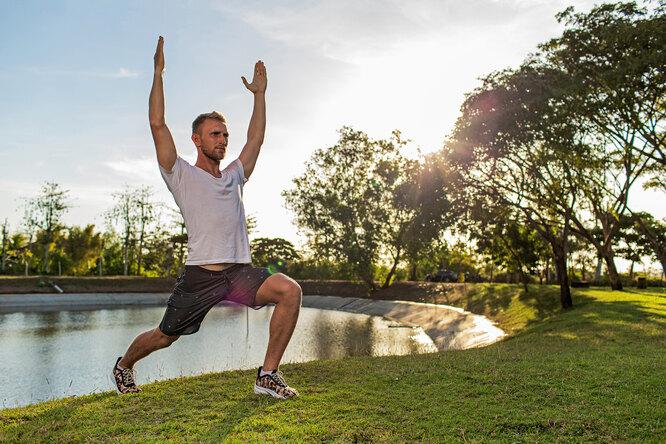 Чем полезны тренировки утром: 10 причин начать пораньше