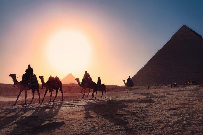 Посольство Египта сообщило оскором возобновлении чартерных полетов изРоссии