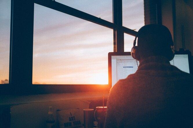 Как четырехдневная рабочая неделя влияет напродуктивность? Выяснили исландские аналитики