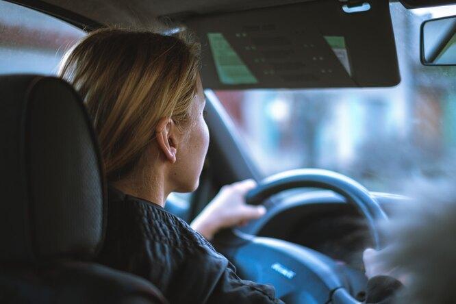 Британка 30 лет неможет получить водительские права из-за необъяснимой фобии