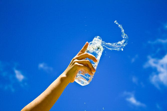 Вредно ли пить газированную воду: что говорят исследования