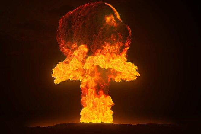 Как выжить во время ядерного взрыва — ивозможно ли это вообще?