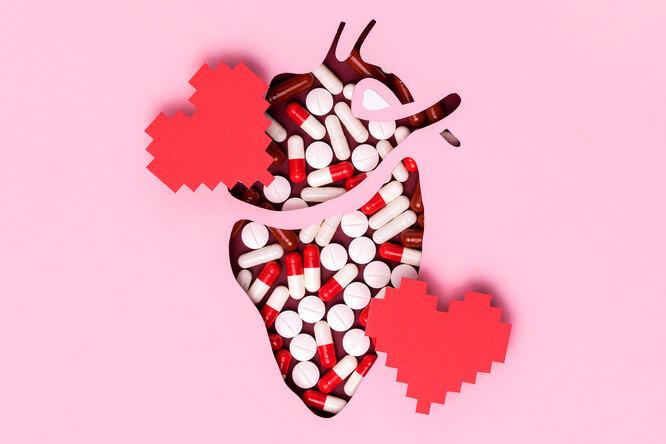 Почему стоит проверить качество спермы, если беспокоит сердце?