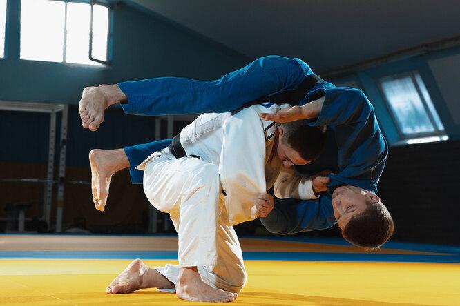 Самбо официально стало олимпийским видом спорта