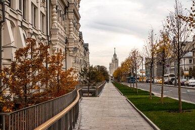 Досрочный локдаун вМоскве с28 октября по7 ноября: что известно?