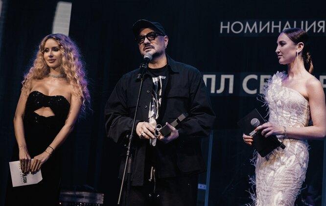 Светлана Лобода, Кирилл Серебренников, Ольга Бузова