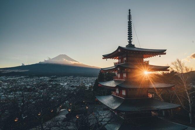 Японские города отказываются принимать участников летней Олимпиады
