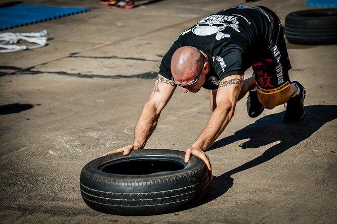 Спорт иотдых: почему нельзя тренироваться каждый день