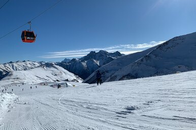 На Северном Кавказе создадут лыже-роллерные трассы