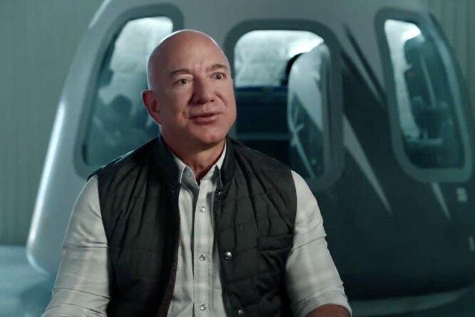 Джефф Безос покинул пост руководителя Amazon — он официально представил своего преемника