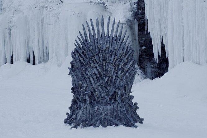 Писатель Джордж Мартин решил изменить финал «Игры престолов»