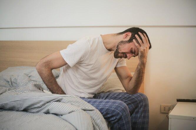 Названы симптомы легкой формы COVID-19