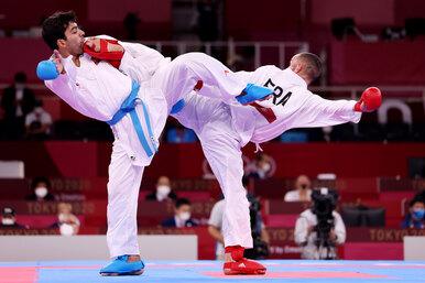 «Много профанации»: почему каратэ исключили изпрограммы Олимпиады
