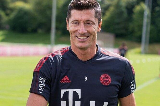 Роберт Левандовски планирует покинуть «Баварию»