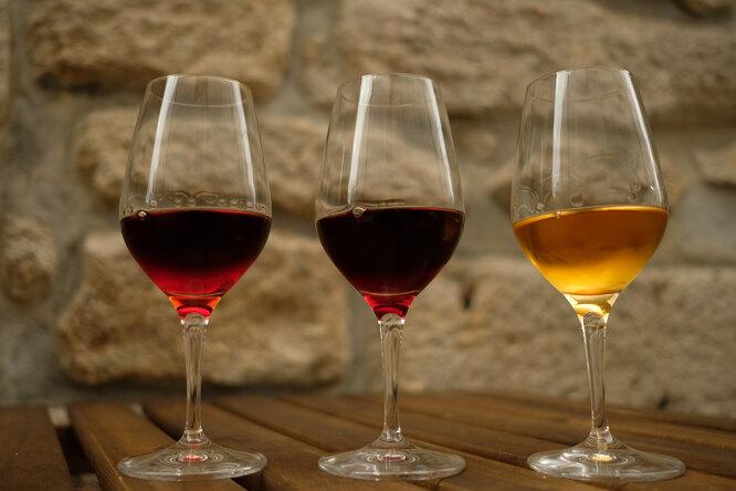 Самые опасные крепкие напитки вмире
