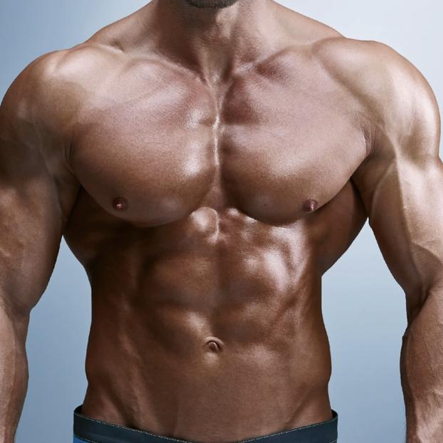 Как набрать массу: главные принципы спортивного питания
