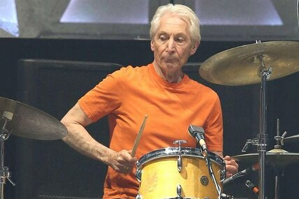 Бессменный барабанщик Rolling Stones пропустит тур поСША