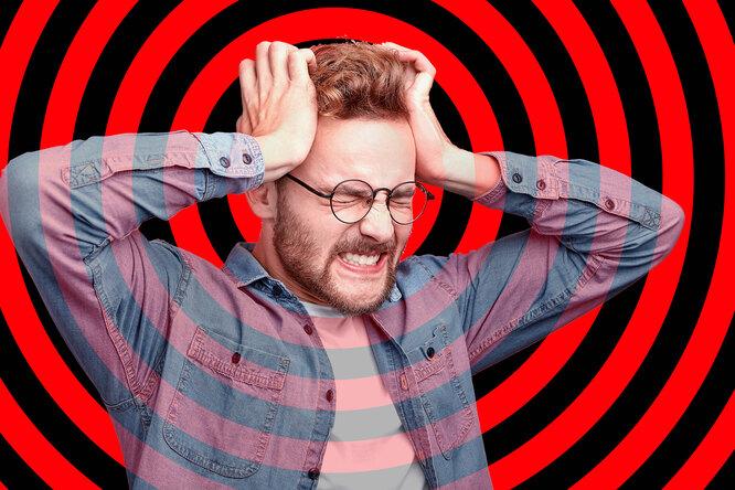 Почему болит голова ичто такое мигрень?