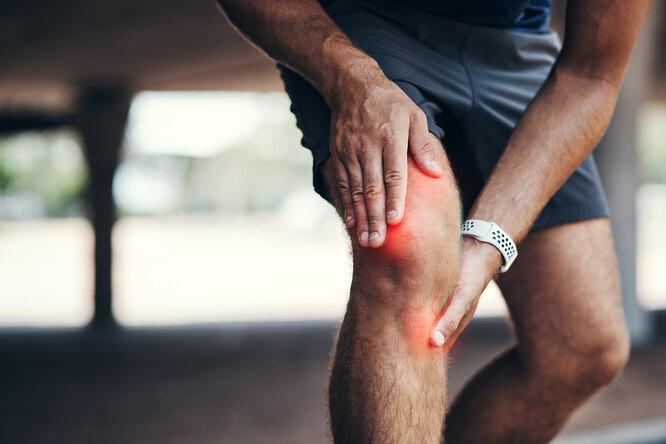 Почему после пробежек болят колени икак этого избежать?
