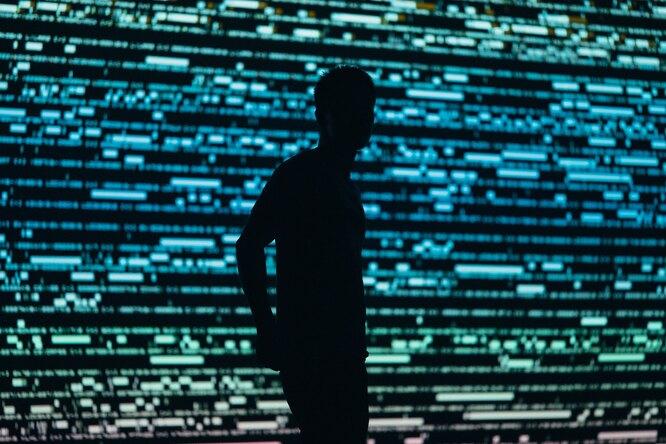 «Жди нас»: хакеры Anonymous записали обращение кИлону Маску из-за его твитов