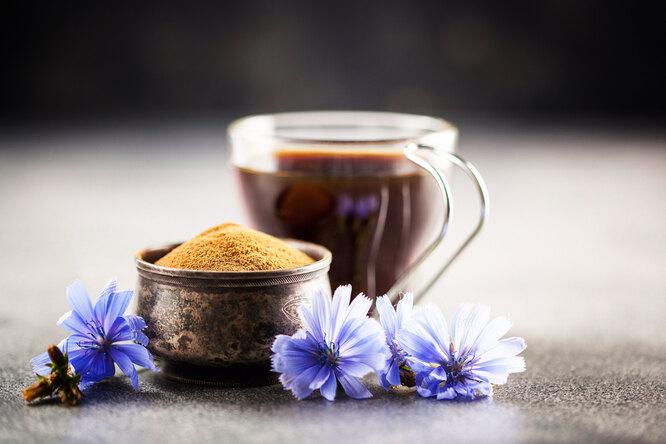 Может ли кофе изцикория заменить натуральный?