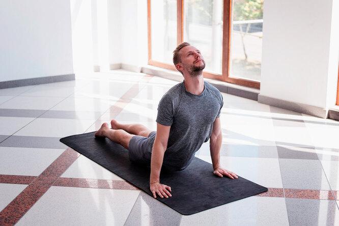 Йога дляпресса: 6 лучших асан, которые помогут сделать живот плоским