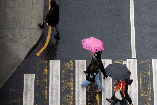 Синоптики предупредили о«мешке полярного воздуха» встолице