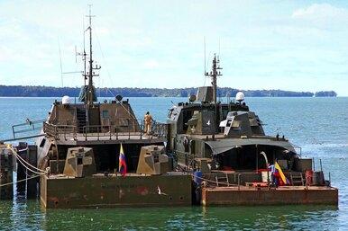 Как устроены подводные лодки наркобаронов