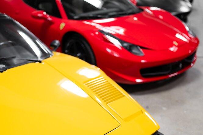 Какие цвета автомобилей предпочитают мужчины иженщины? Исследование
