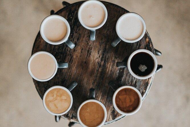 Сколько чашек кофе снижает риск заболеваний печени? Отвечают ученые