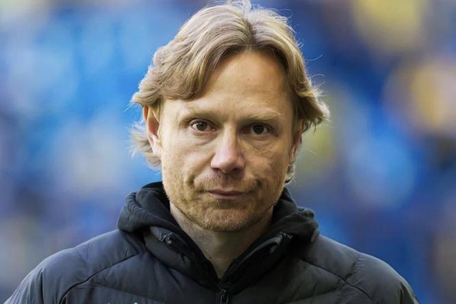 «Будет нелегко»: что сказал новый тренер сборной России Валерий Карпин оработе скомандой